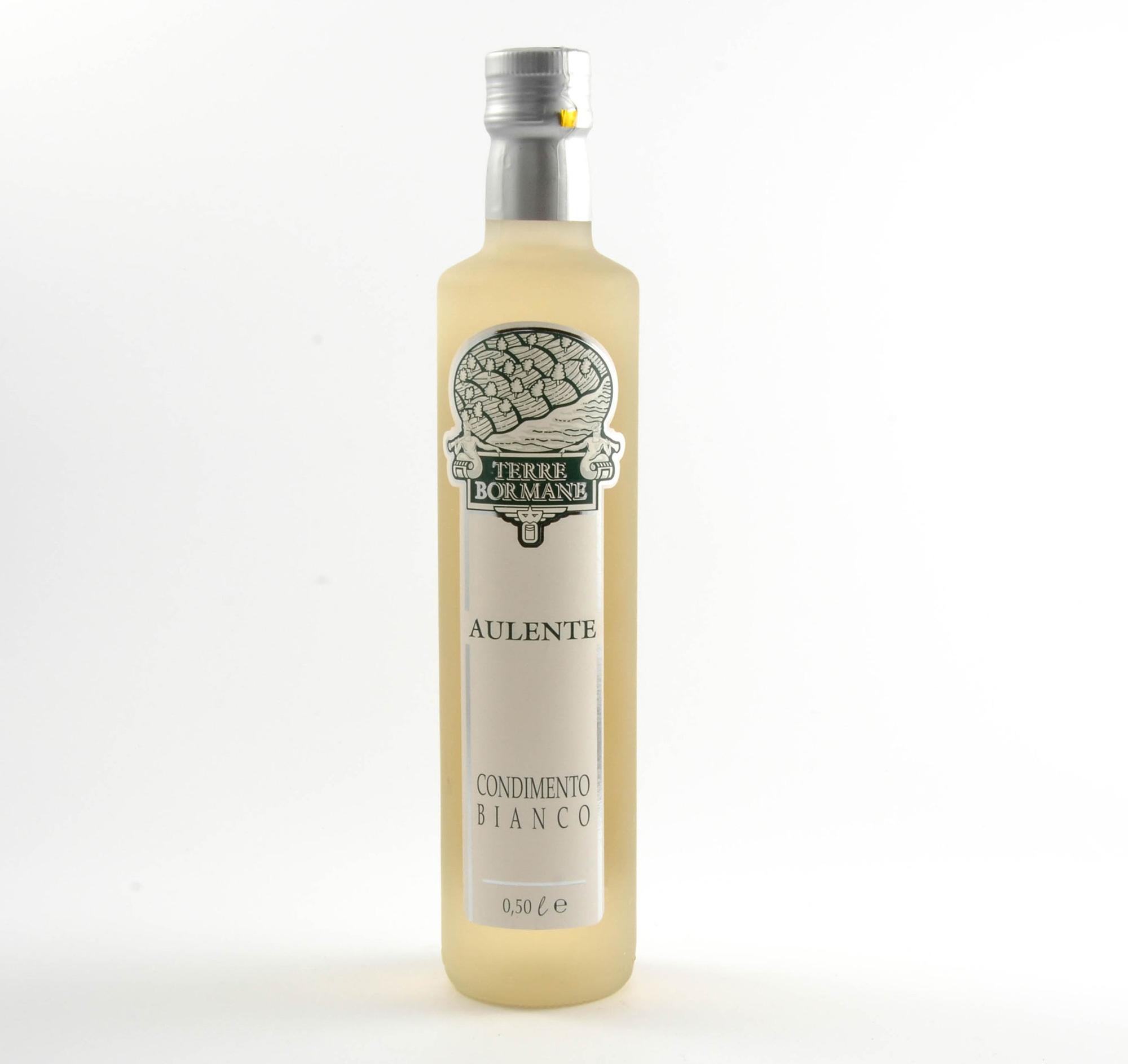 Vinaigre balsamique blanc aulente maison lemaitre - Vinaigre blanc contre les puces ...