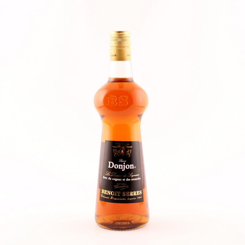 Comment faire du cognac aux amandes