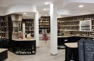 Le nouvel aménagement de l'épicerie Maison Lemaitre