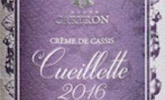 Cassis Joseph Cartron