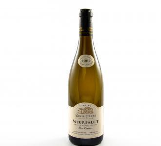 Bourgogne  Meursault Les Tillets 2009, vin blanc sec - Maison Lemaitre