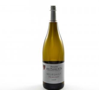 Bourgogne  Meursault Clos du Cromin 2009 - Maison Lemaitre