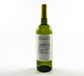Vin blanc Sud Ouest Côtes de Gascogne Classic 2014 - Maison Lemaitre