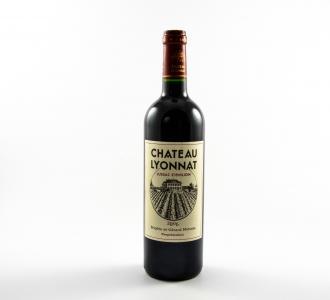 Vin rouge Lussac Saint Emilion 2010 - Maison Lemaitre, épicerie fine