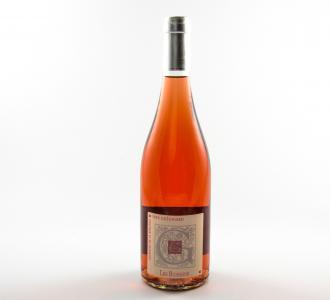 Loire Cabernet D'Anjou 2013, rosé - Maison Lemaitre