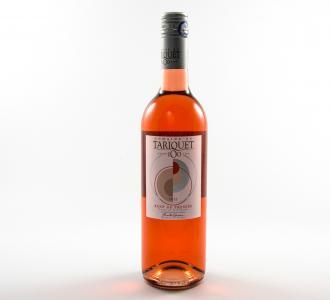 Sud Ouest Côtes de Gascogne Rosé de Pressée 2012 - Maison Lemaitre