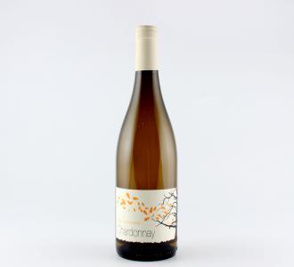 Loire Vin de Pays Blanc du Val de Loire Chardonnay 2013 - Maison Lemaitre