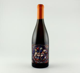 Vin blanc Loire Muscadet Sèvre et Maine Taurus 2011 - Maison Lemaitre