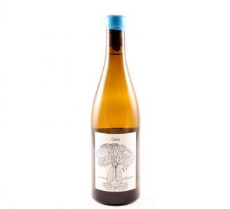 """Vin blanc Loire Muscadet """"Gaia"""" 2013 - Maison Lemaitre"""