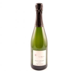 """Champagne """"les Murgiers"""" Brut Nature Francis Boulard - Maison Lemaitre"""