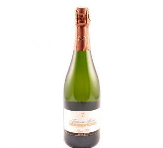 "Champagne Françoise Bedel ""Origin'elle"" extra brut - Maison Lemaitre"