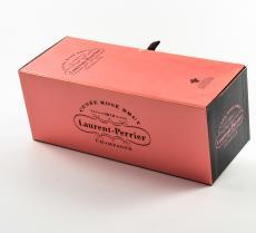 Champagne rosé brut Laurent Perrier - Maison Lemaitre, épicerie fine