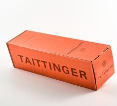 Champagne Taittinger brut Prestige Rosé nm - Maison Lemaitre