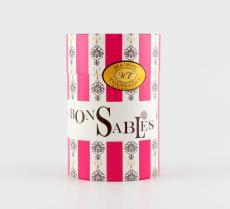 les bons sablés caramel au beurre salé