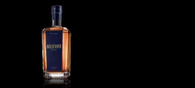 Whisky Bellevoye