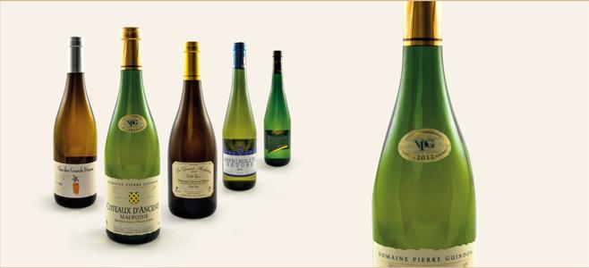 grands crus de vins